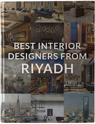 Best Interior Designers from Riyahd