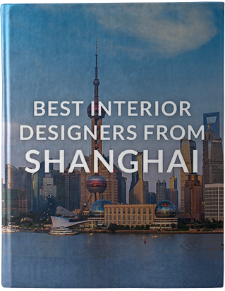 Best Interior Designers from Shanghai