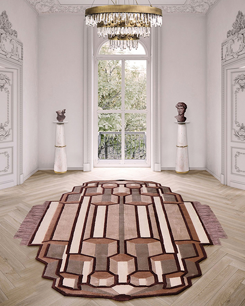 Lounge Colection - Rug'Society