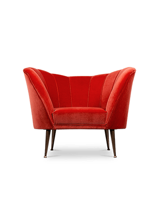 Andes Armchair by BRABBU