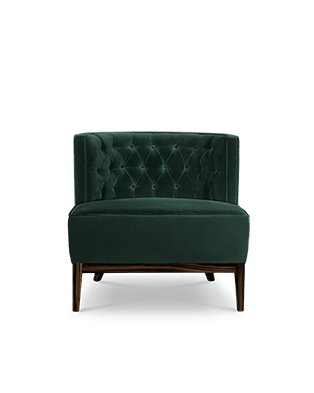 Bourbon Armchair by BRABBU