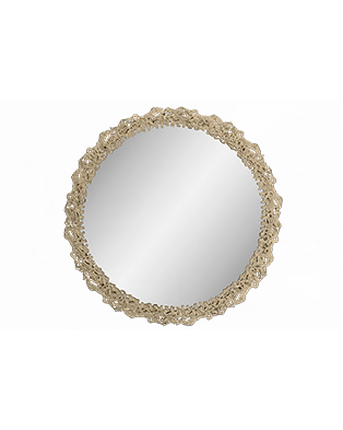 Cay Mirror by BRABBU