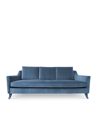 Como Sofa by BRABBU