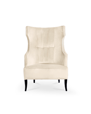 Iguazo Armchair by BRABBU