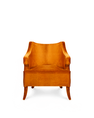 Java Armchair by BRABBU