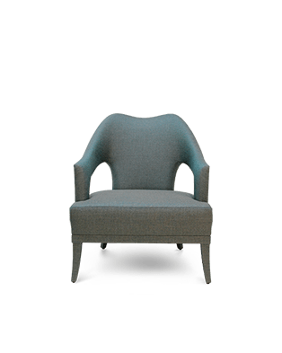 Nº20 Armchair by BRABBU