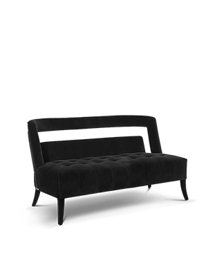 Naj 2 Seat Sofa by BRABBU