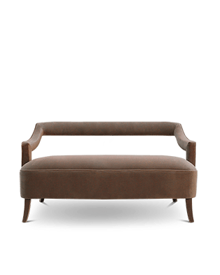 Oka Sofa by BRABBU