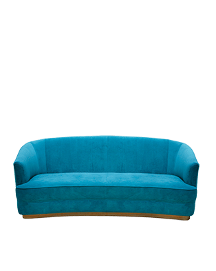 Sari Sofa by BRABBU