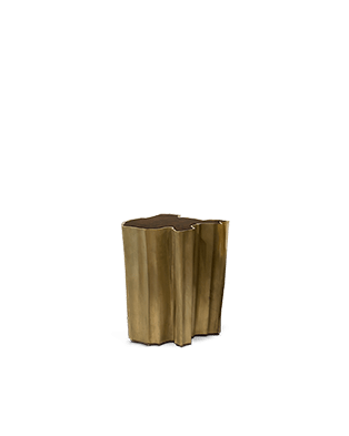 Sequoia Side Table Small by BRABBU