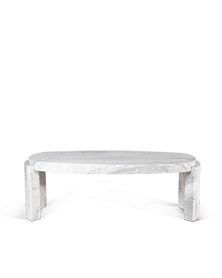 Tacca Center Table by BRABBU