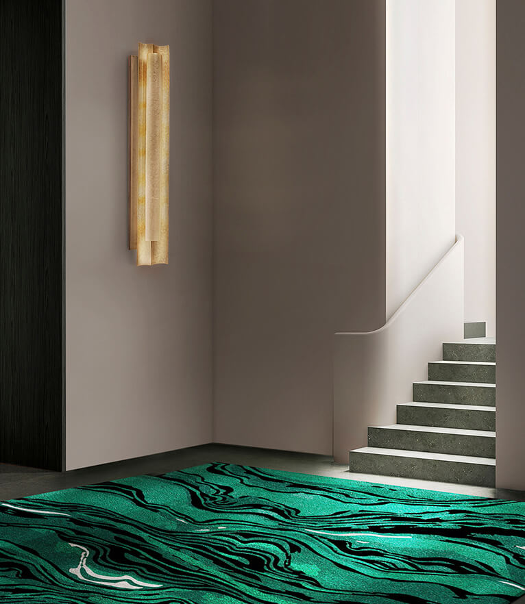 Amazon Rug by Rug'Society