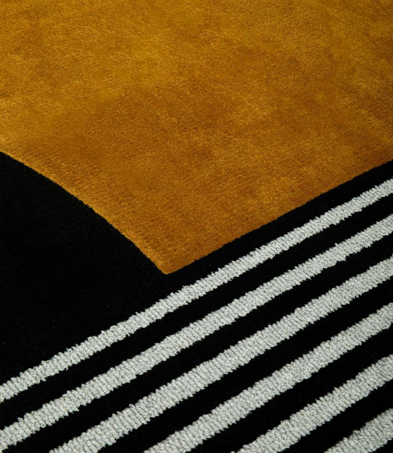 Antelope Rug by Rug'Society
