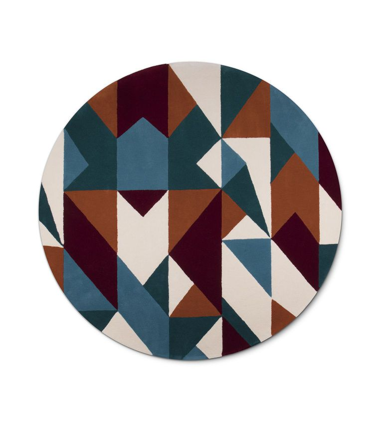 Audrey Rug by Rug'Society