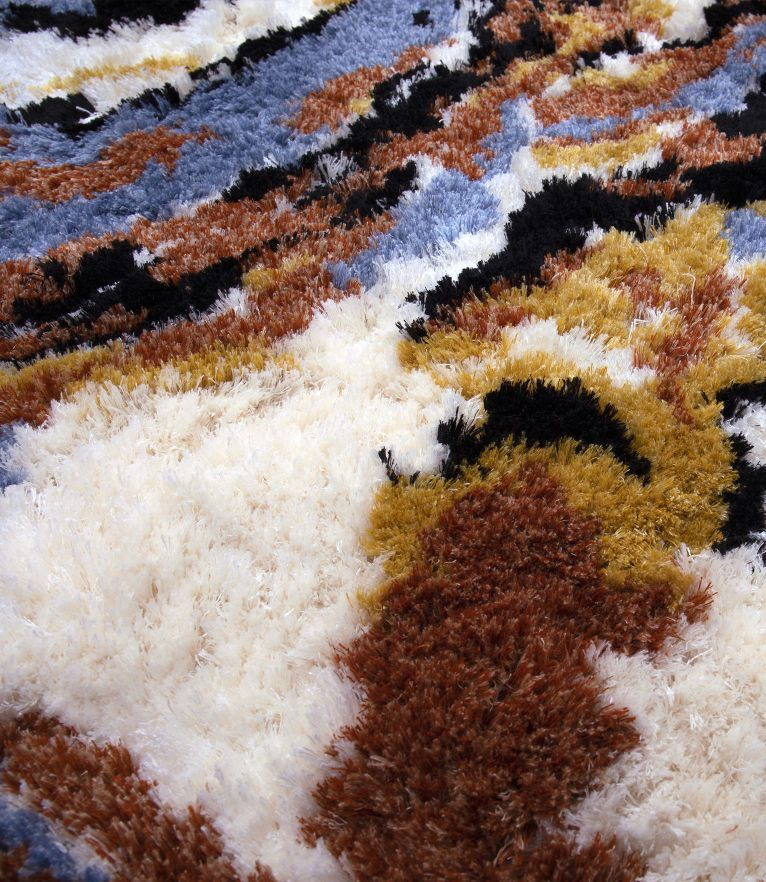 La Land Rug by Rug'Society