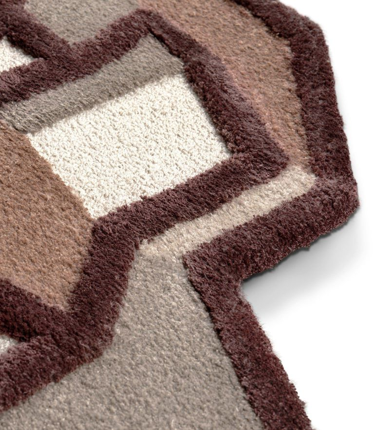 Lucy Rug by Rug'Society