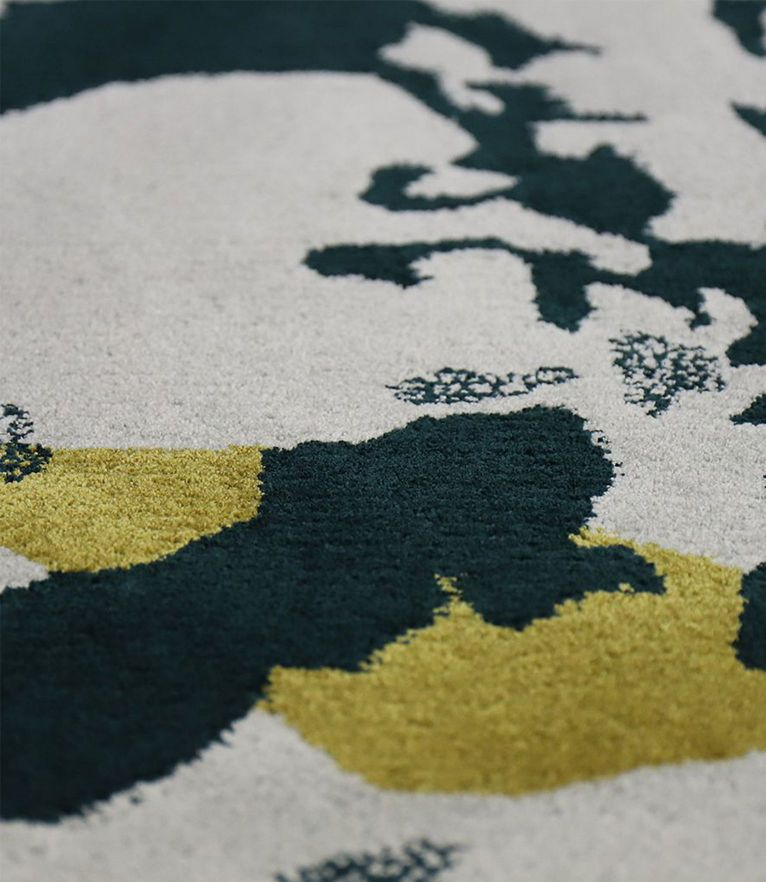 Madeira Rug by Rug'Society