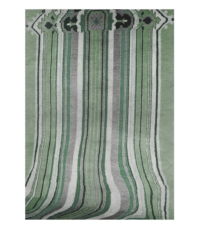 Royalis Rug by Rug'Society