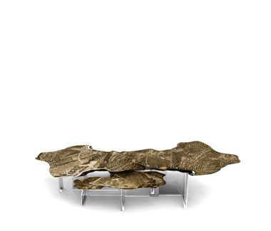 Monet Patina Center Table by Boca do Lobo