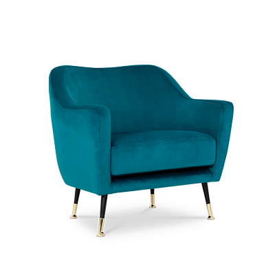 Charlotte Armchair by Essential Home