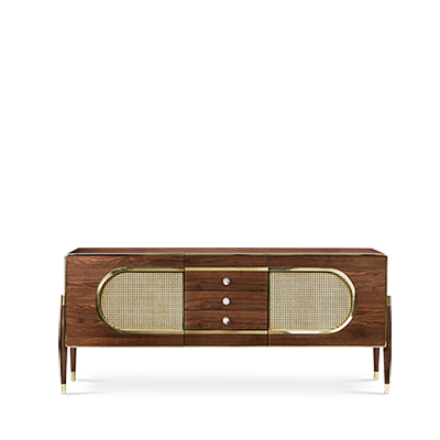 Dandy Sideboard by Essential Home