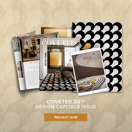 New Coveted - 17th Issue - Download Now