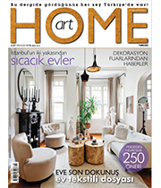 Art Home | Turkey | March 2019
