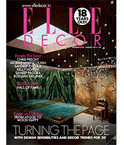 Elle Decor India | December 2018