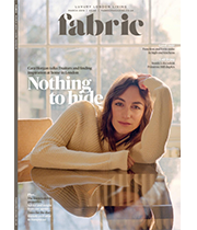Fabric Magazine | UK | March 2019