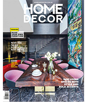 Home & Decor Singapore | April 2019