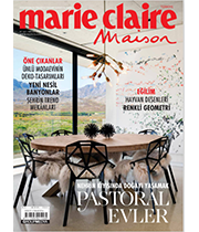 Marie Claire Maison Turkey | April 2019