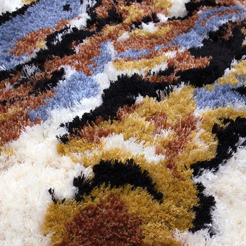 Inside Rug'Society's - New Designs