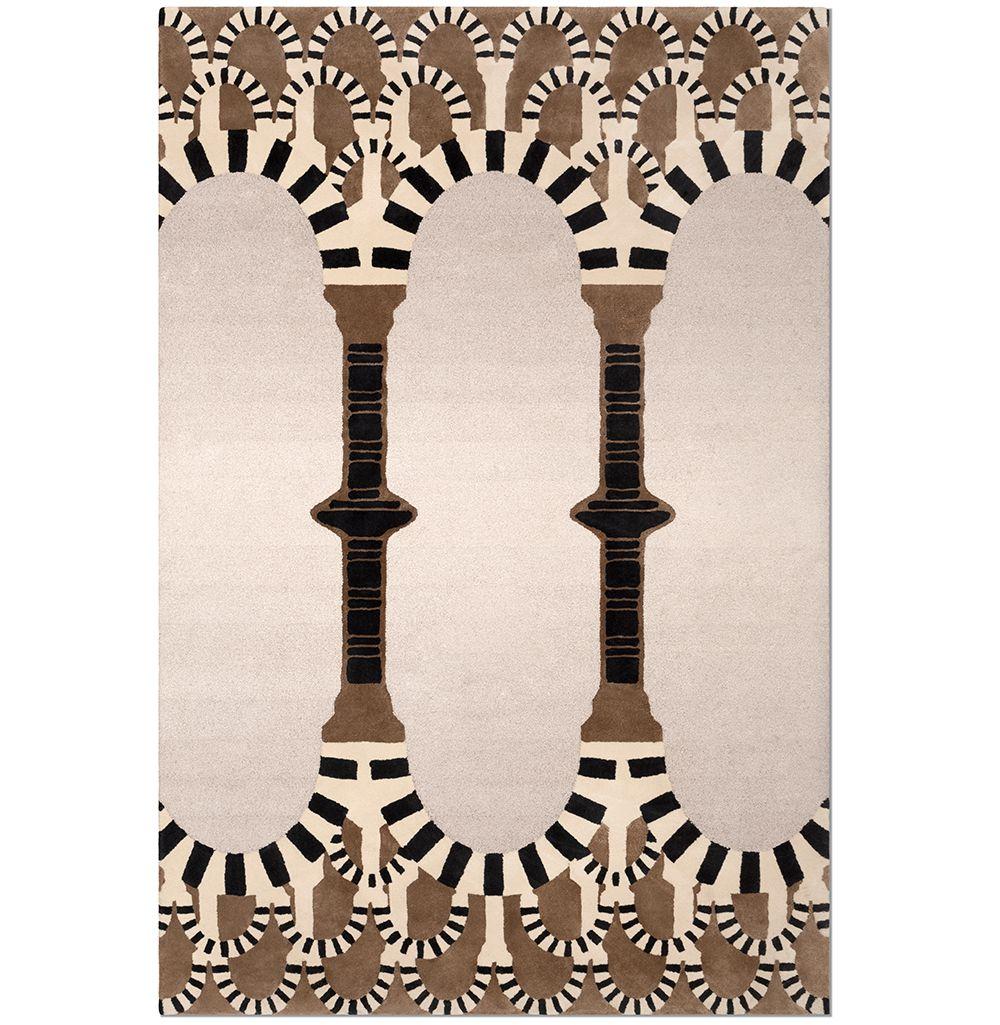 ...  Hervorragende Teppiche, die Sie live auf der imm Cologne sehen können apollo 1