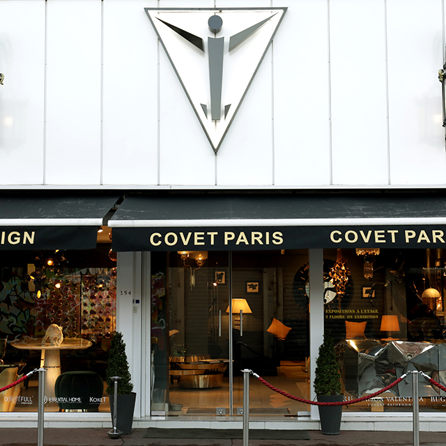 Covet PARIS 11