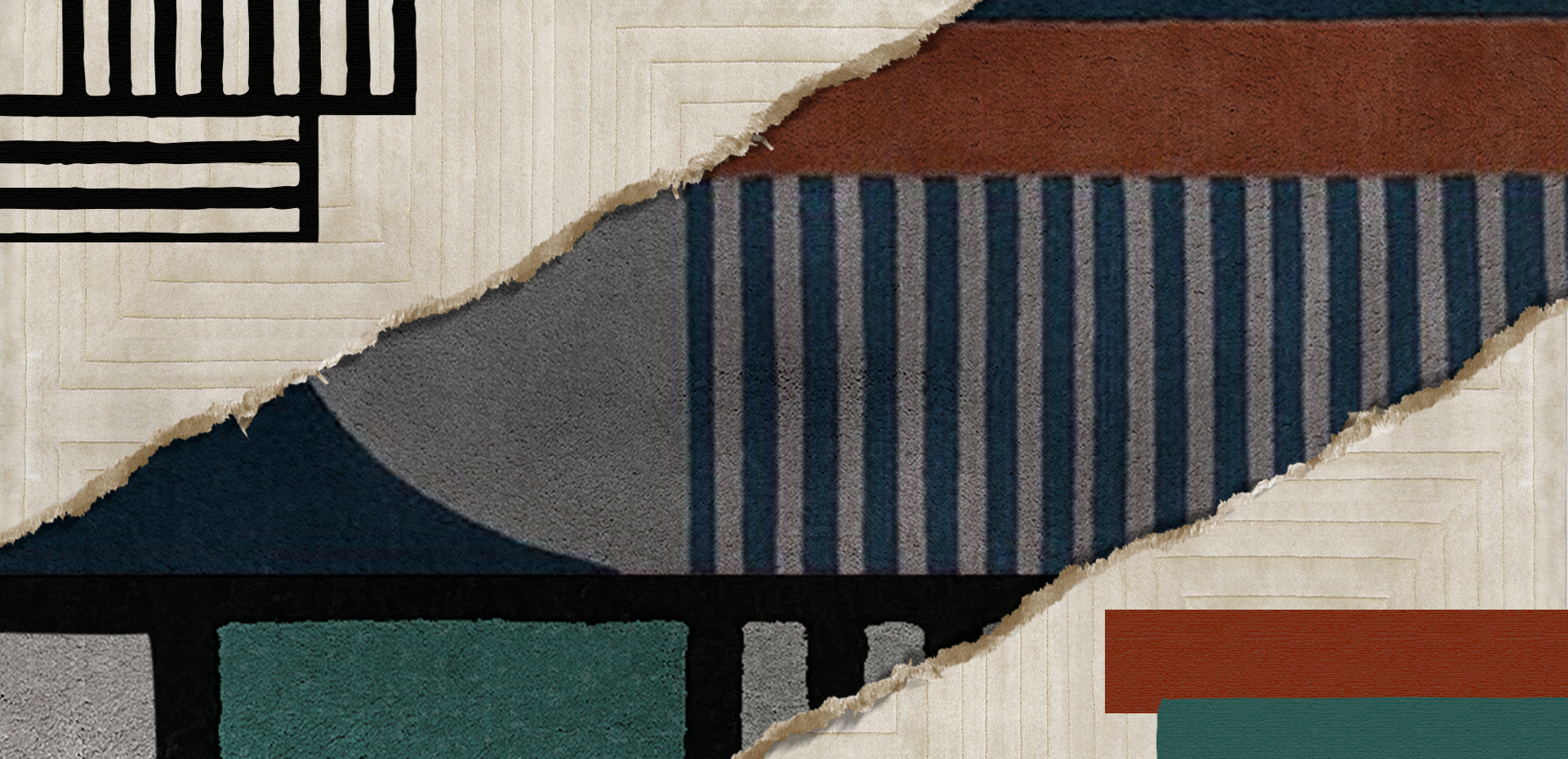 DON'T WAIT ANY LONGER, we have rugs ready for your projects