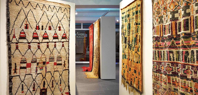 RUMI Gallery, art, rugs