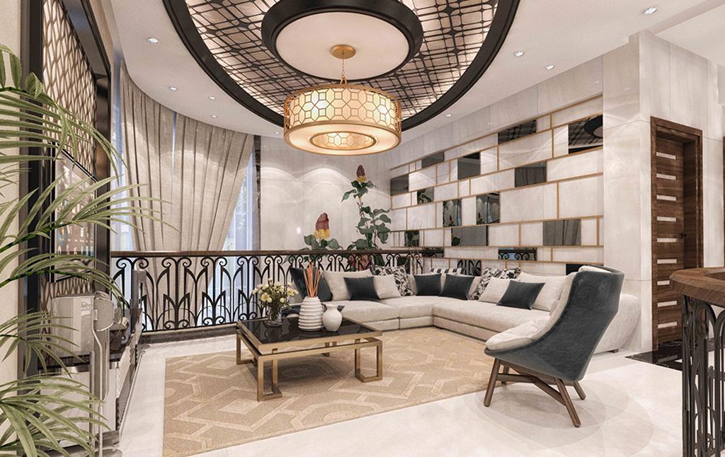 Top 20 Interior Designers in Riyadh - Rugs Inspirations
