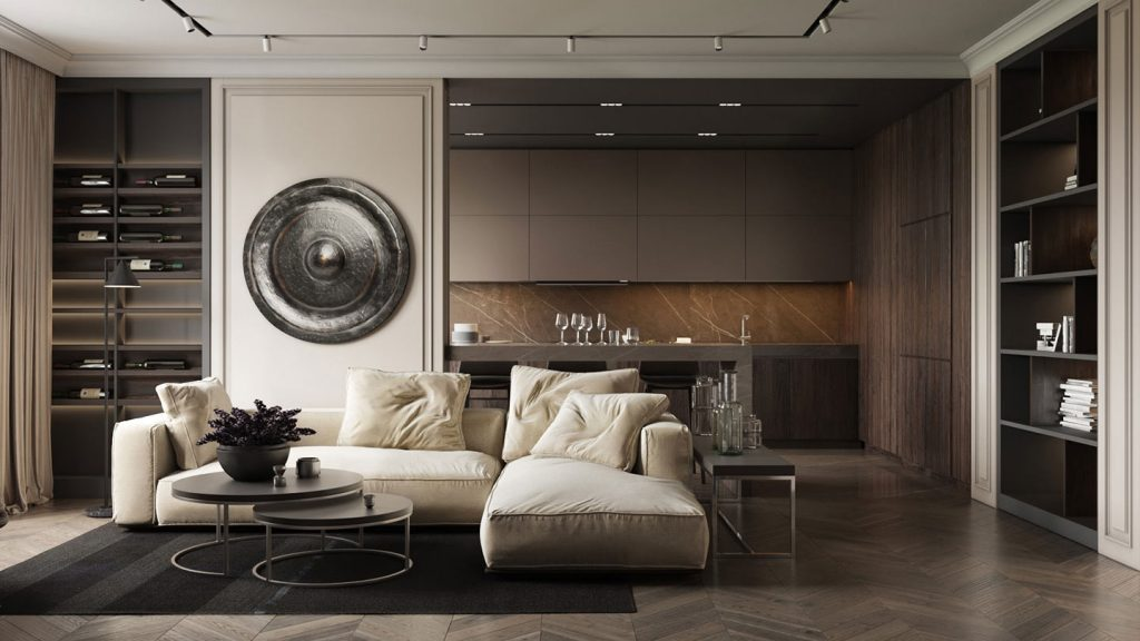 Top 20 Interior Designers in Riyadh