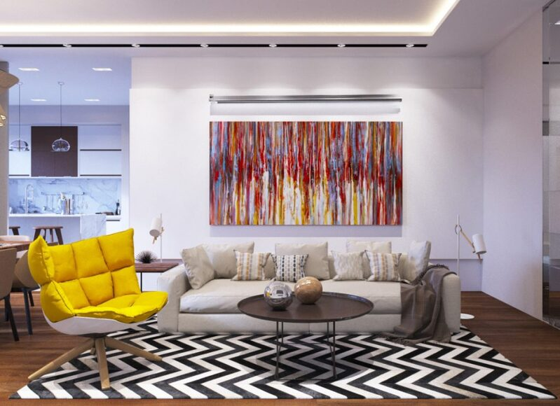 20 Phenomenal Interior Designers That Give Moscow Life
