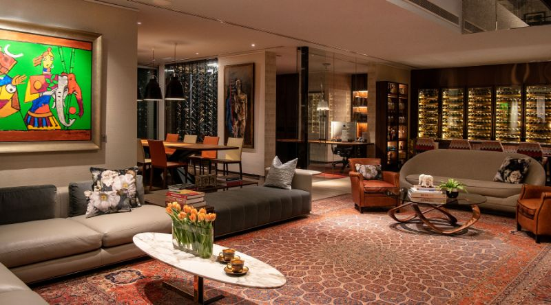 Best Top Interior Design from Singapore to Get Inspired By