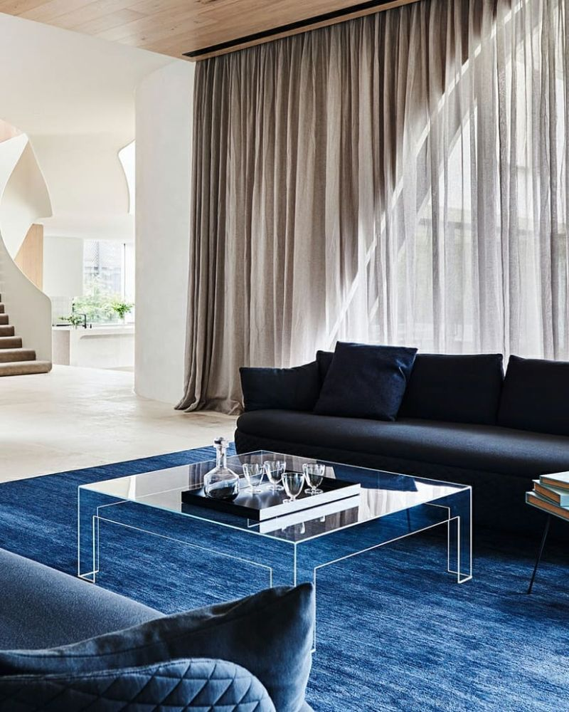 Interior Design from Dublin - 20 Amazing Projects