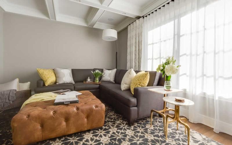 Montreal's Interior Designers montreal's interior designers Montreal's Interior Designers Show Us Their Interior Style Interior Designers from Montreal Hibou Design