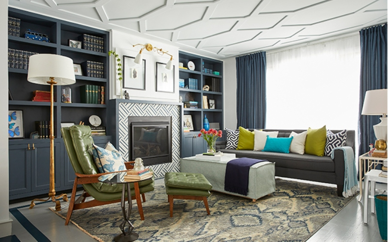 Montreal's Interior Designers montreal's interior designers Montreal's Interior Designers Show Us Their Interior Style Interior Designers from Montreal Jean Stephane Beauchamp Design