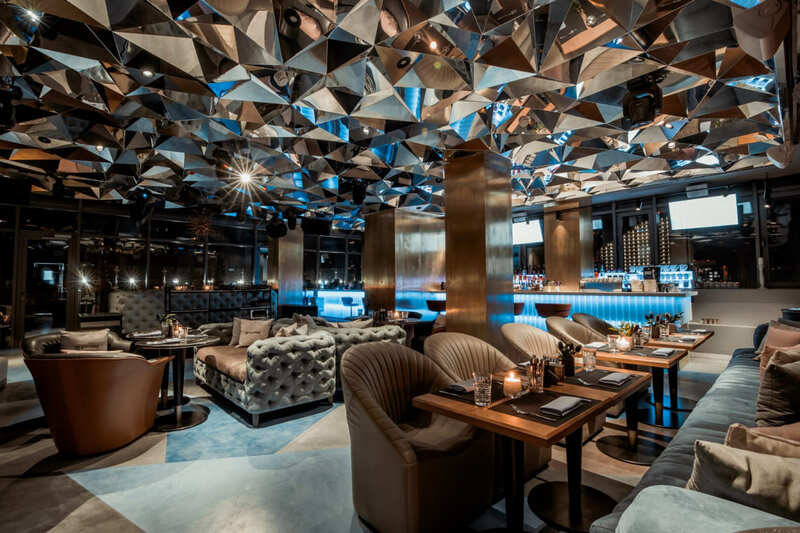 Kiev Interior Designers: Scene-Stealers From the Marvellous City