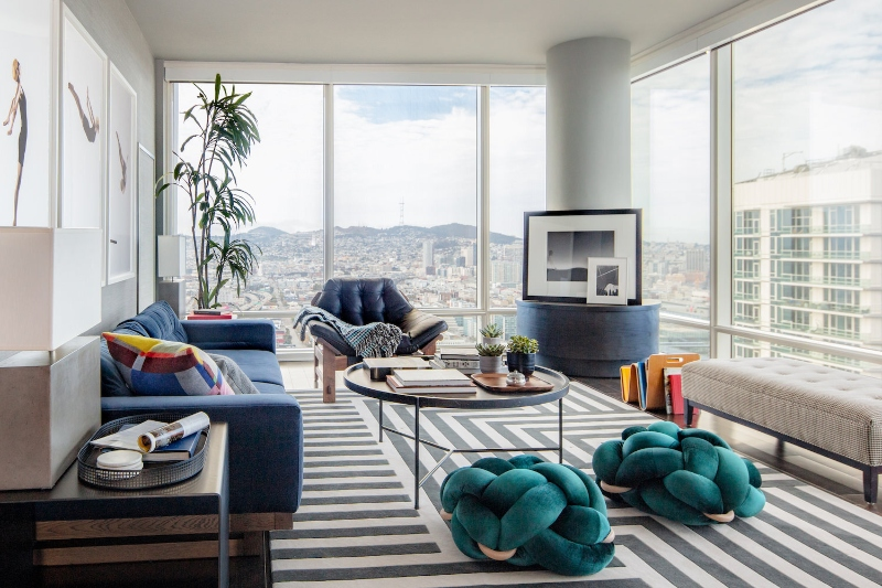Best Rugs Inspiration in San Francisco, Our Top 20 Interior Designers