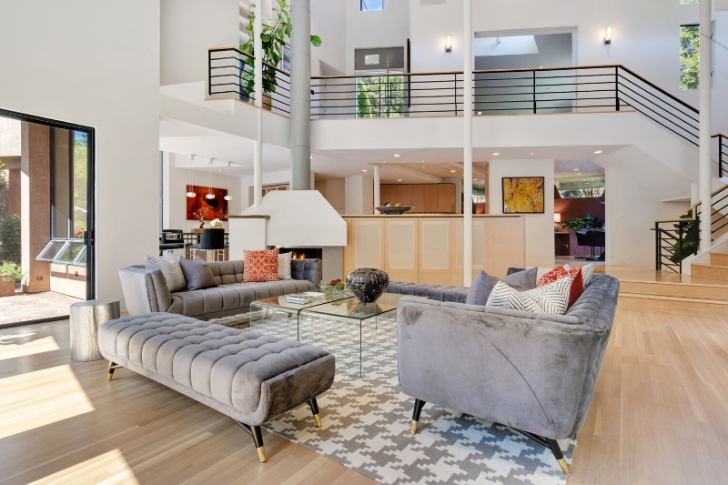 6 Interior Designers To Discover In San Jose