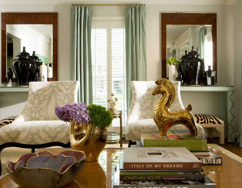 Best Showrooms in Dallas - Inspiration Above All Else