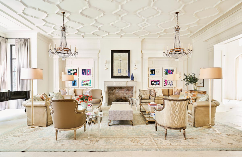 Where To Shop - The Best Luxury Showrooms In Dallas luxury showrooms Where To Shop – The Best Luxury Showrooms In Dallas Best Showrooms in Dallas Inspiration Above All Else Laura Lee