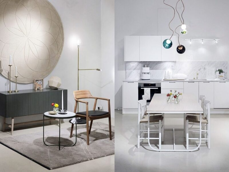 Stockholm: The Best Showrooms to Visit stockholm Stockholm: The Best Showrooms to Visit Furniture Shops Showrooms In Stockholm 1