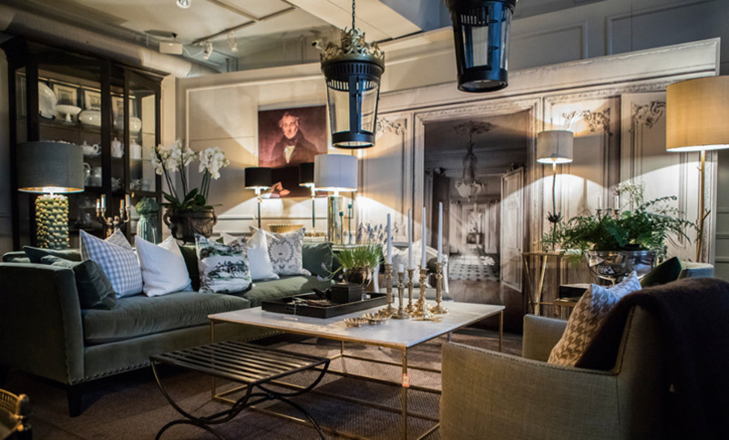 Stockholm: The Best Showrooms to Visit stockholm Stockholm: The Best Showrooms to Visit Furniture Shops Showrooms In Stockholm 10